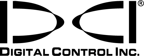 Digital Control Inc Logo