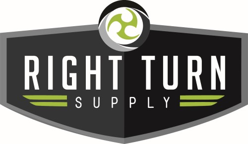 Right Turn Supply logo 500px