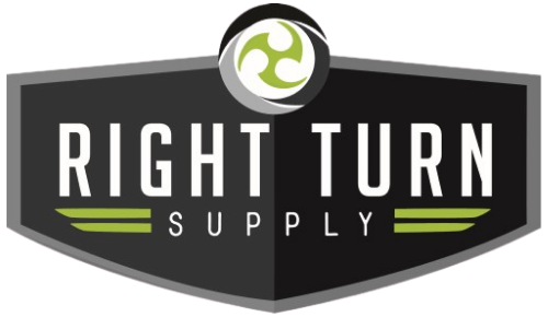 Right Turn Supply logo no bkgrd