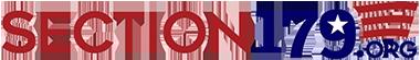 Section 179 logo